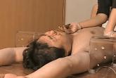 Der asiatische Scatsklave