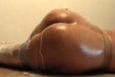 Milch aus der Arschfotze spritzen