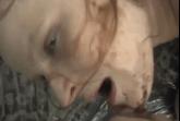 Kaviarsex mit blasen und Arschficken