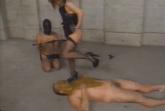 Der Scat Sklave