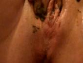 Masturbation mit Kaviar