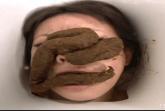 Asia Scat Sklavin
