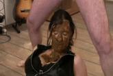 Jenny die deutsche Kaviar Schlampe