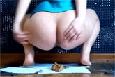 Geiler Arsch und geile Kackwurst im KV Porno