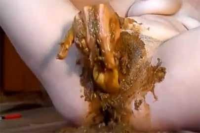 Kaviar Fotzen masturbieren und ficken geil
